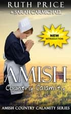 An Amish Country Calamity - Lancaster County Yule Goat Calamity, #2 ebook by Ruth Price, Sarah Carmichael