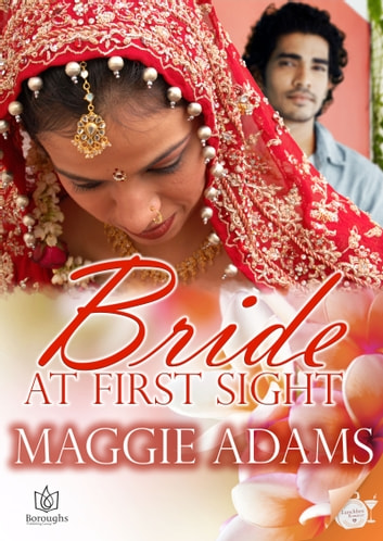 Bride at First Sight ebook by Maggie Adams