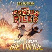 You Only Die Twice audiobook by Dan Gutman