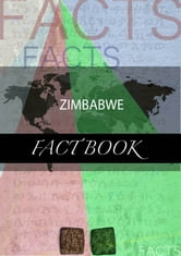 Zimbabwe Fact Book ebook by kartindo.com