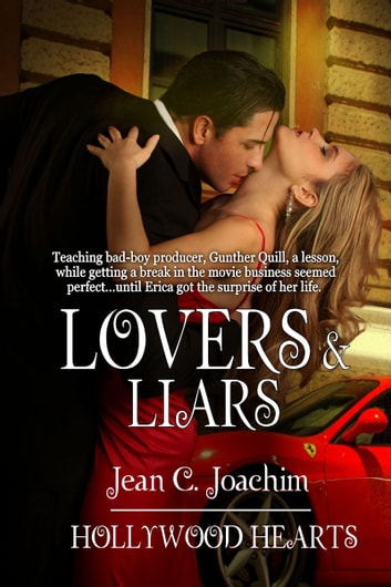 Lovers & Liars ebook by Jean Joachim
