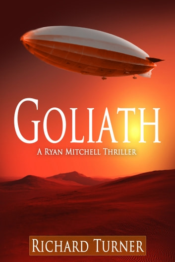 Goliath ebook by Richard Turner