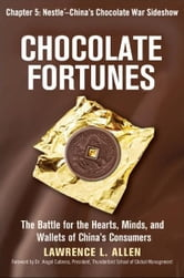 Chocolate Fortunes, Chapter 5 ebook by Lawrence L. ALLEN