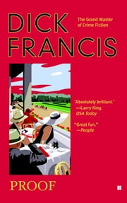 Proof ebook by Dick Francis