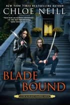 Blade Bound ebook by