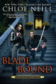 Blade Bound ebook by Chloe Neill