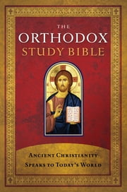 The Orthodox Study Bible ebook by