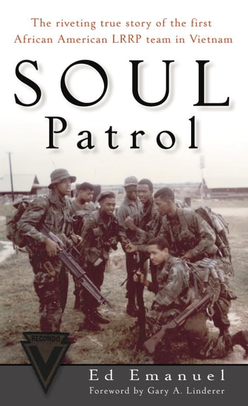 Soul Patrol ebook by Ed Emanuel