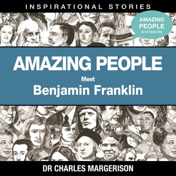 Meet Benjamin Franklin audiobook by Dr Charles Margerison