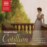 Cotillion audiobook by Georgette Heyer