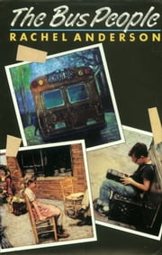 The Bus People ebook by Rachel Anderson
