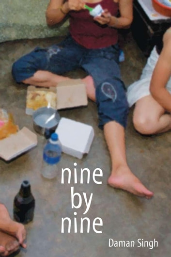 Nine By Nine ebook by Daman Singh