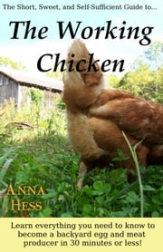The Working Chicken ebook by Anna Hess