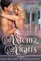 Natchez Nights ebook by Eugenia Riley