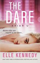 The Dare - Briar U, #4 ebook by Elle Kennedy