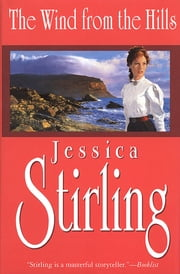 The Wind from the Hills ebook by Jessica Stirling