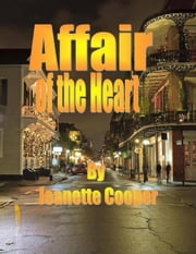 Affair of the Heart ebook by Jeanette Cooper