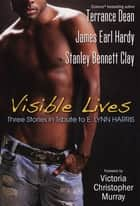 Visible Lives: - A Tribute To E. Lynn Harris ebook by Stanley Bennett Clay, Terrance Dean, James Earl Hardy