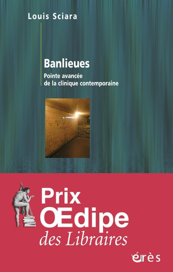 Banlieues ebook by Louis SCIARA