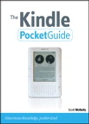 The Kindle Pocket Guide ebook by Scott McNulty