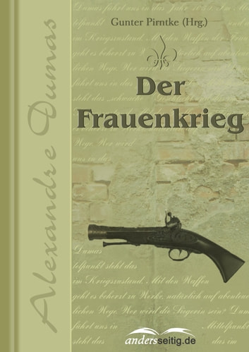 Der Frauenkrieg ebook by Alexandre Dumas
