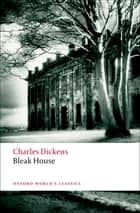 Bleak House ebook by Charles Dickens, Stephen Gill