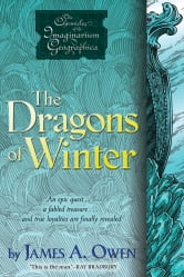 The Dragons of Winter ebook by James A. Owen