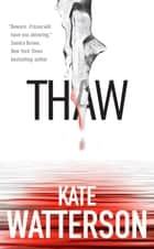 Thaw - An Ellie MacIntosh Short Story ebook by