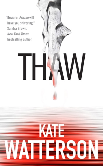 Thaw - An Ellie MacIntosh Short Story ebook by Kate Watterson
