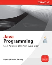 Java Programming ebook by Poornachandra Sarang