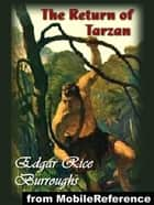 The Return Of Tarzan (Mobi Classics) ebook by
