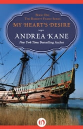 My Heart's Desire ebook by Andrea Kane