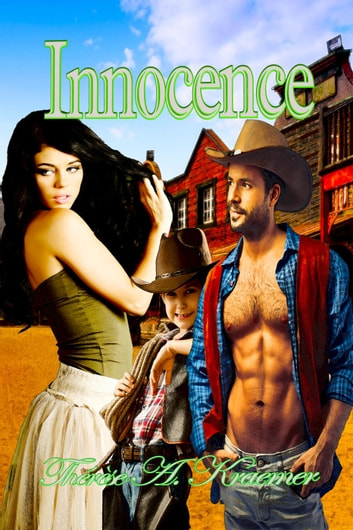 Innocence ebook by Therese A Kraemer
