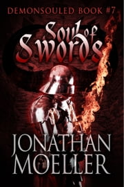 Soul of Swords ebook by Jonathan Moeller
