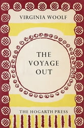The Voyage Out ebook by Virginia Woolf