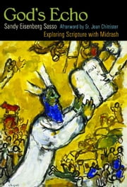 Midrash - Reading the Bible with Question Marks ebook by Sandy Eisenberg Sasso