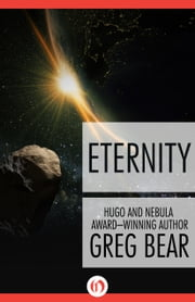 Eternity ebook by Greg Bear