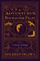 The Adventures of Bouragner Felpz, Volume I: A Study of Magic ebook by Goldeen Ogawa
