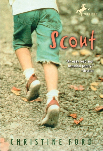 Scout ebook by Christine Ford