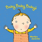 Baby Baby Baby! ebook by Marilyn Janovitz