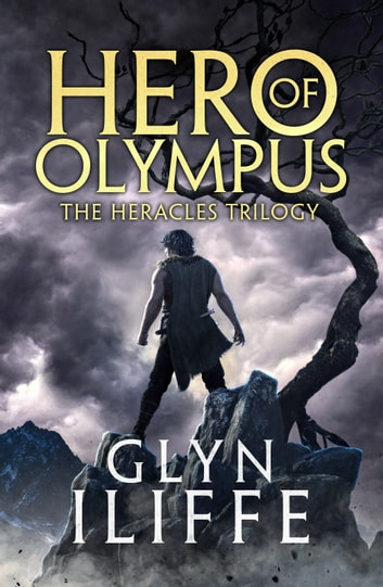 Hero of Olympus ebook by Glyn Iliffe