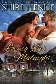 Loving Lies at Midnight ebook by shirl henke