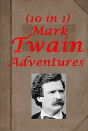 Complete Adventures Detective ebook by Mark Twain