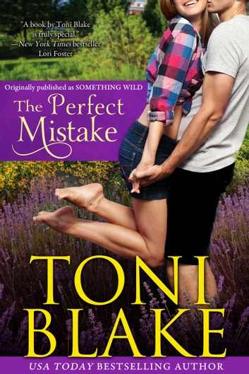 The Perfect Mistake ebook by Toni Blake