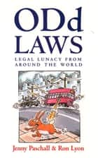 Odd Laws ebook by Jenny Paschall
