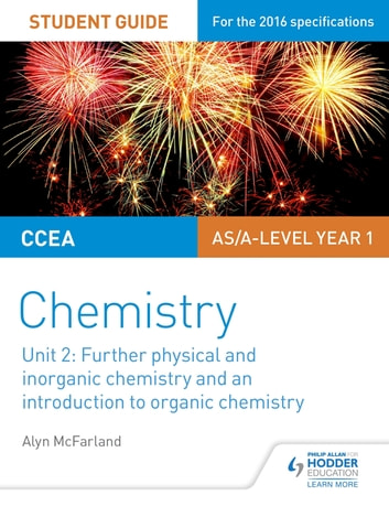 Ccea as unit 2 chemistry student guide further physical and ccea as unit 2 chemistry student guide further physical and inorganic chemistry and an introduction urtaz Image collections