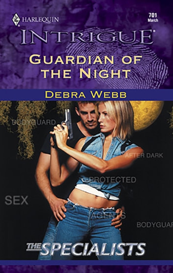 Guardian of the Night ebooks by Debra Webb