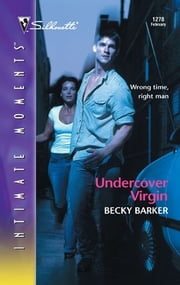 Undercover Virgin ebook by Becky Barker