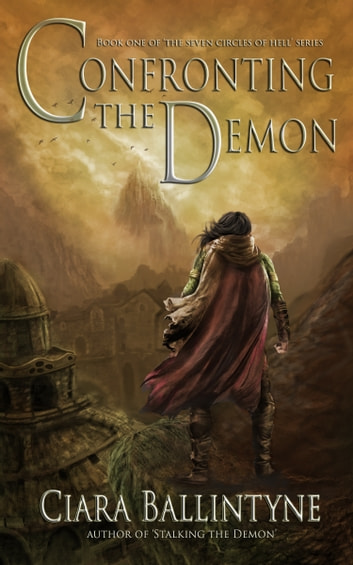Confronting the Demon ebook by Ciara Ballintyne