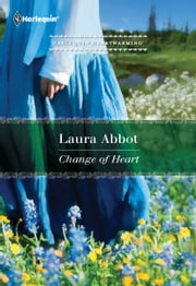 Change of Heart ebook by Laura Abbot